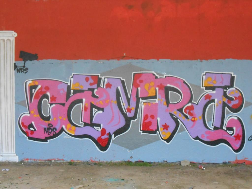 besancon juin 2015 graffiti Site, Camera, Kashe (4)