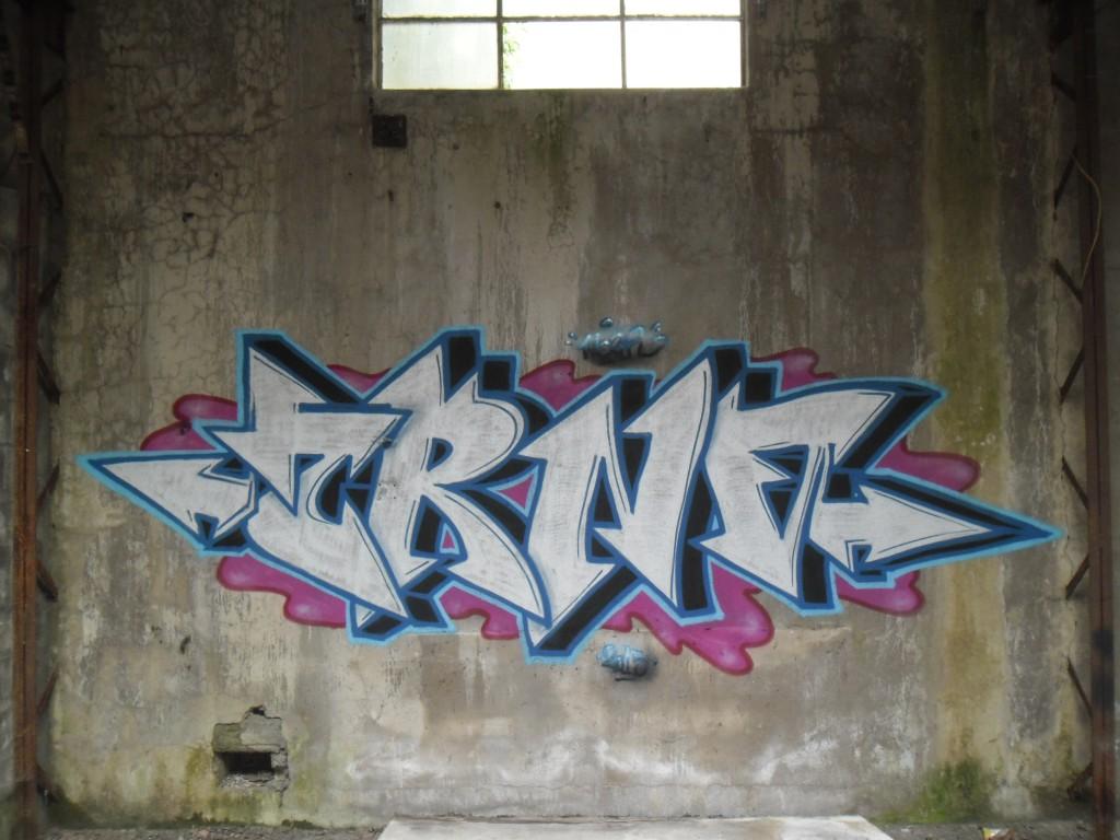 nozr graffiti belfort 2015