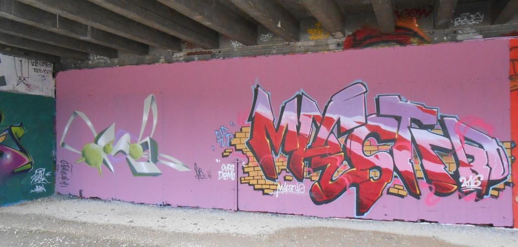 besancon graffiti 2016 Atmo, Maestro (1)