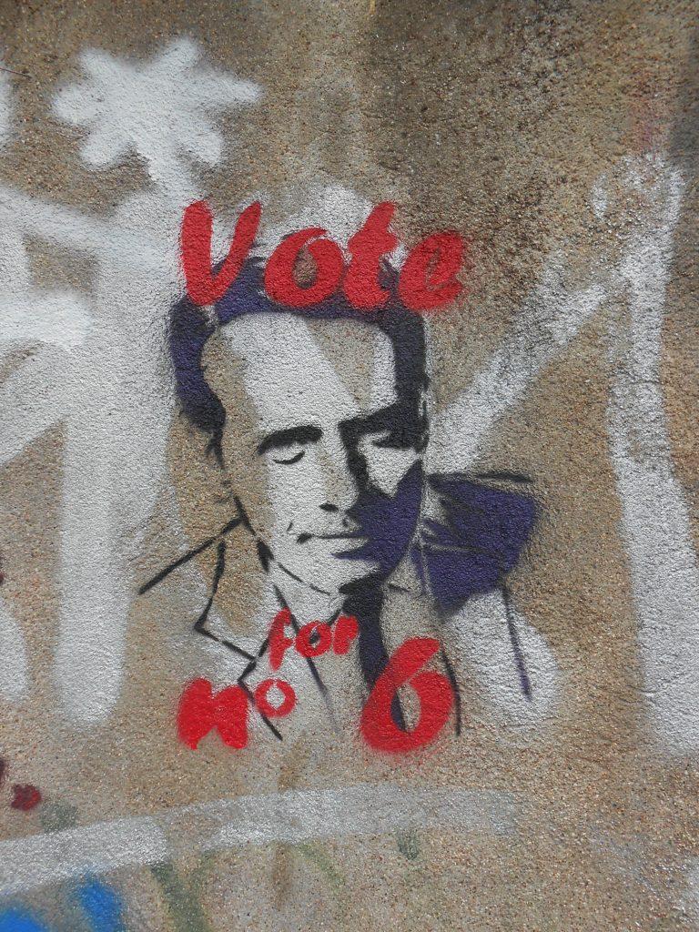 vote for number 6 - pochoir - besancon 2016