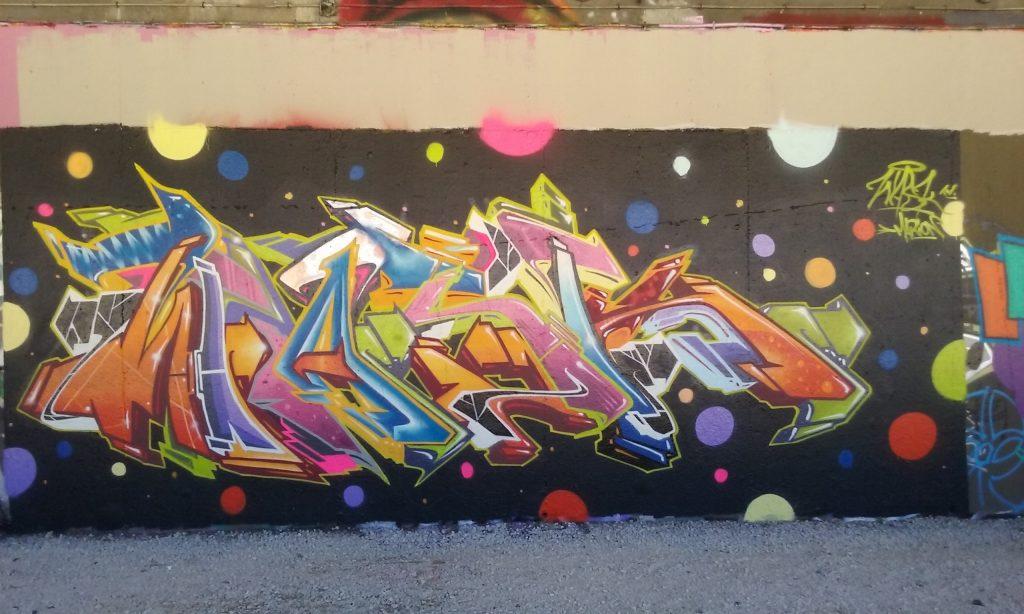 wask graffiti besancon 2016